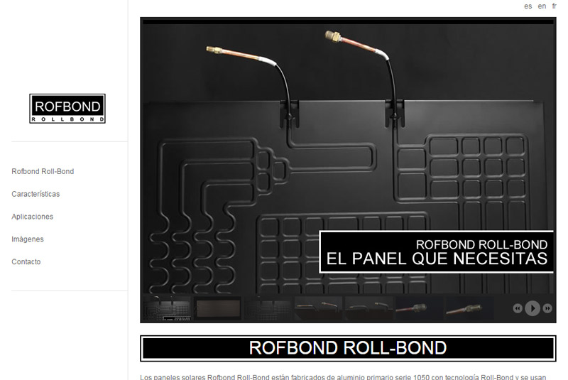 rofbond